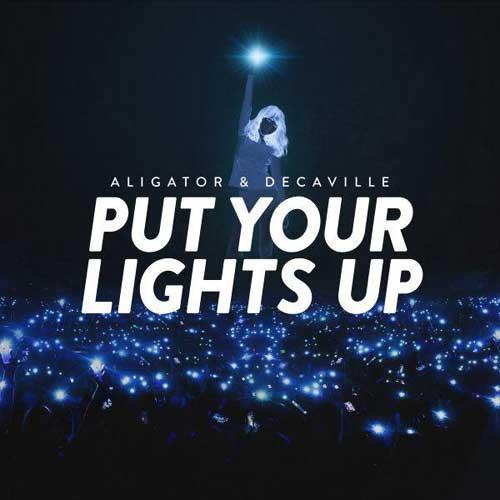 دانلود  آهنگ  دی جی علی  Put Your Lights Up