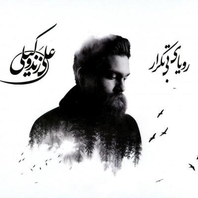 دانلود   آلبوم علی زند وکیلی  رویای بی تکرار