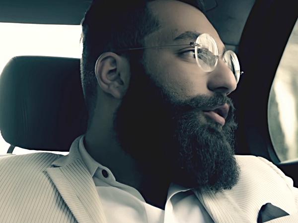 دانلود حمید صفت  حمید صفت خواننده ی معروف رپ امروز در دادسرا