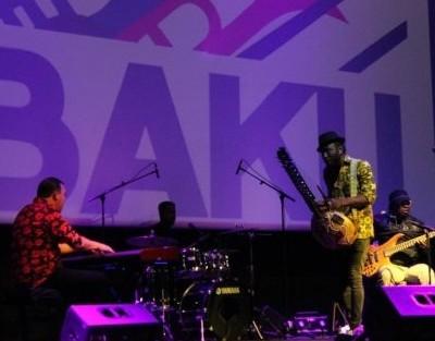 دانلود جشنواره موسیقی جاز برگزاری جشنواره موسیقی جاز در باکو