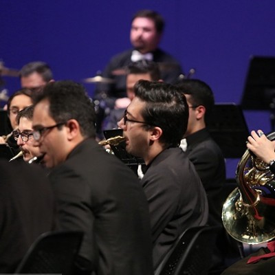 دانلود الیور توئیست ارکستر بادی کارا در نمایش موزیکال الیور توئیست