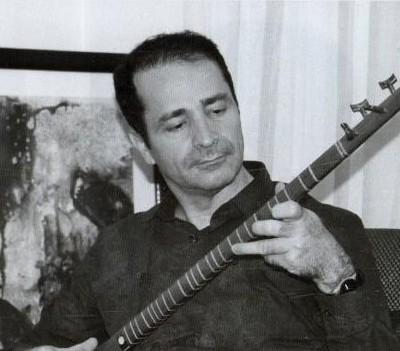 دانلود بهمن کاظمی بهمن کاظمی در جلسه حکمت باستان و موسیقی مذهبی
