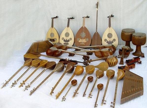 دانلود ادوات موسیقی میزان مصرف ادوات موسیقی در ایران