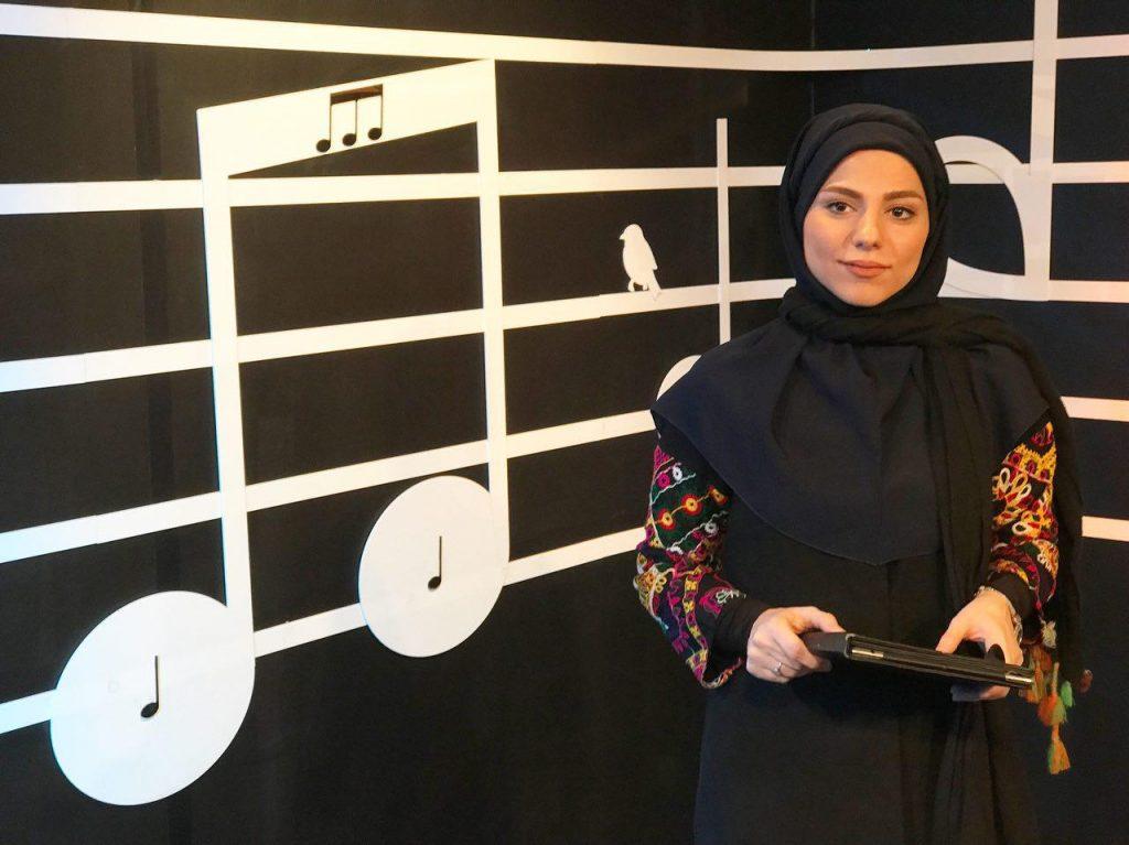 دانلود موسیقی توليد یک برنامه تلویزیونی برای موسیقی