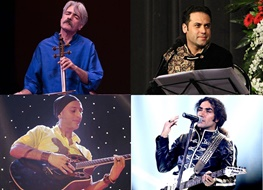 دانلود کیهان کلهر آلبوم های جدیدی که بعد از محرم منتشر میشوند