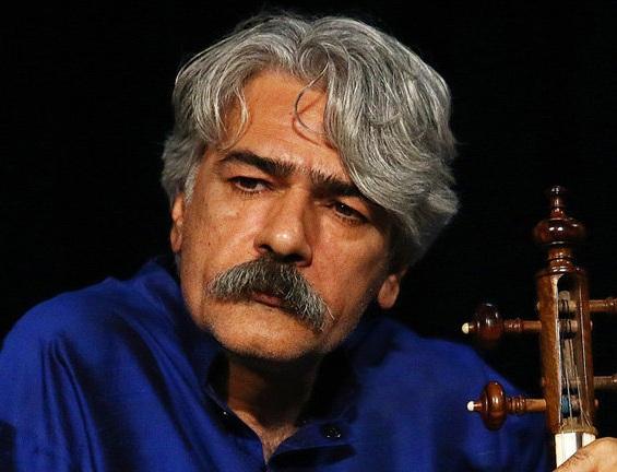 دانلود کیهان کلهر انتشار مجموعه آثار کیهان کلهر در ایران