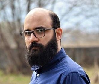 دانلود خشایار پارسا انتشار قطعه بانگ از خشایار پارسا