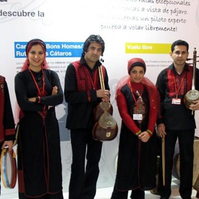 دانلود گروه رستاک برگزاری کنسرت گروه رستاک در خارج از کشور