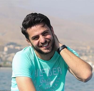 دانلود علی ضیا ترانه سرایی علی ضیا مجری مشهور تلویزیون