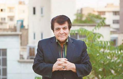 دانلود عباس قادری انتشار آلبوم جدید عباس قادری در ایران
