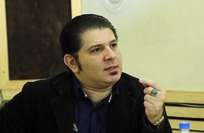 دانلود  افشین مقدم  برگزاری کارگاه ترانه افشین مقدم