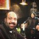 دانلود علی اوجی گفتگوی کوتاه با علی اوجی درباره آلبوم جدید رضا یزدانی