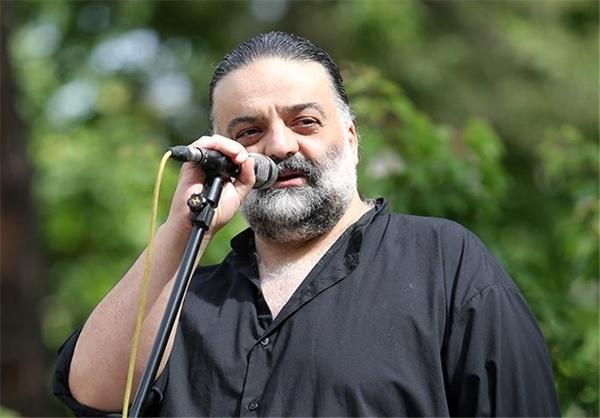 دانلود علیرضا عصار کنسرت علیرضا عصار در سالن میلاد نمایشگاه بین المللی