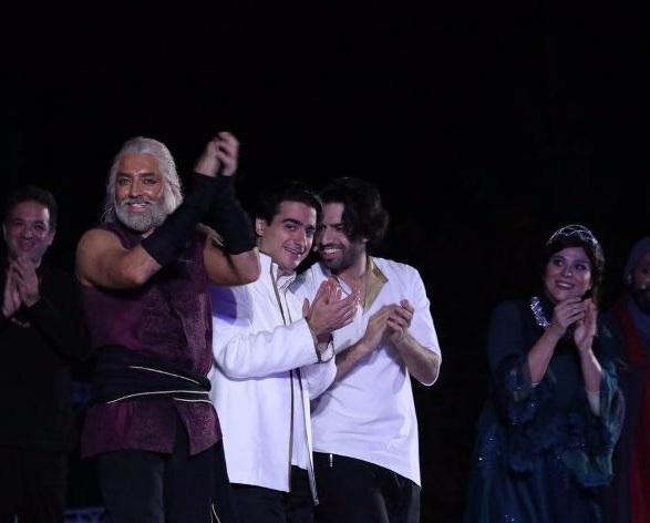 دانلود کنسرت نمایش سی برگزاری کنسرت نمایش سی در تهران شیراز و چند شهر دیگر
