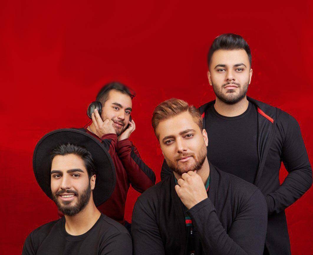 دانلود ماکان بند برگزاری اولین کنسرت ماکان بند در تهران