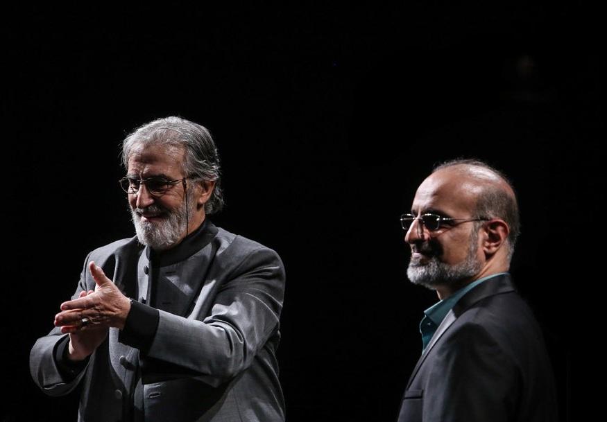دانلود محمد اصفهانی ارکستر ملی ایران با اجرای محمد اصفهانی