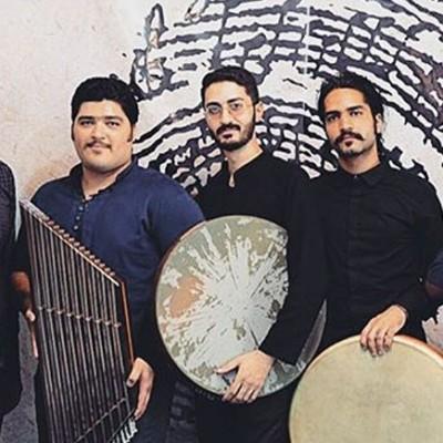 دانلود گروه موسیقی کلون زمان فستیوال دهلی میزبان گروه موسیقی سنتی کلون زمان