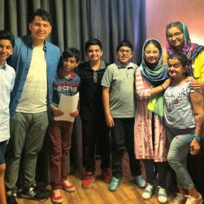 دانلود فستیوال موسیقی دانمارک حضور آهنگسازان نوجوان ایرانی در فستیوال موسیقی دانمارک