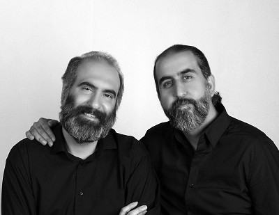 دانلود محمدامین اکبرپور همکاری محمدامین اکبرپور و مهرزاد هویدا