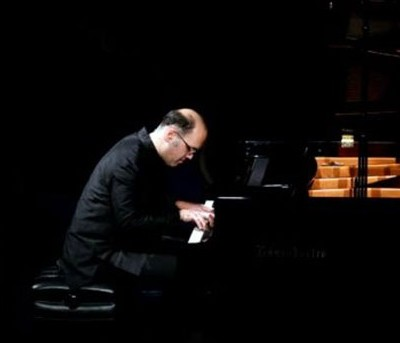 دانلود گوتلیب والیش گوتلیب والیش نوازنده برجسته پیانوی اتریشی در تهران