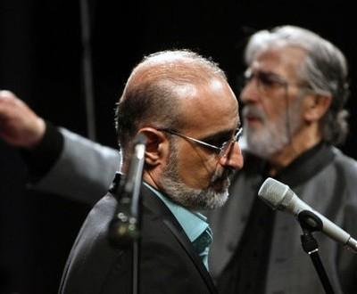 دانلود ارکستر ملی ایران تعویق اجرای ارکستر ملی ایران