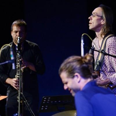 دانلود تریو اوپن سورس اجرای اوپن سورس در تالار وحدت و فرهنگسرای نیاوران