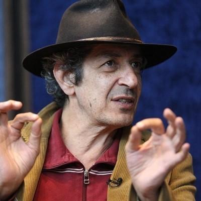 دانلود نادر مشایخی مصاحبه جدید با نادر مشایخی
