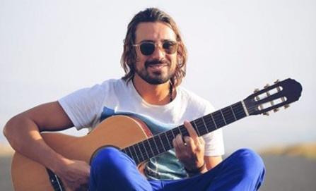 دانلود امیرعباس گلاب انتشار آلبوم جدید امیرعباس گلاب