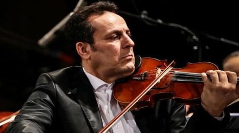 دانلود ارسلان کامکار بازگشت ارسلان کامکار به ارکستر سمفونیک پس از ۲ سال