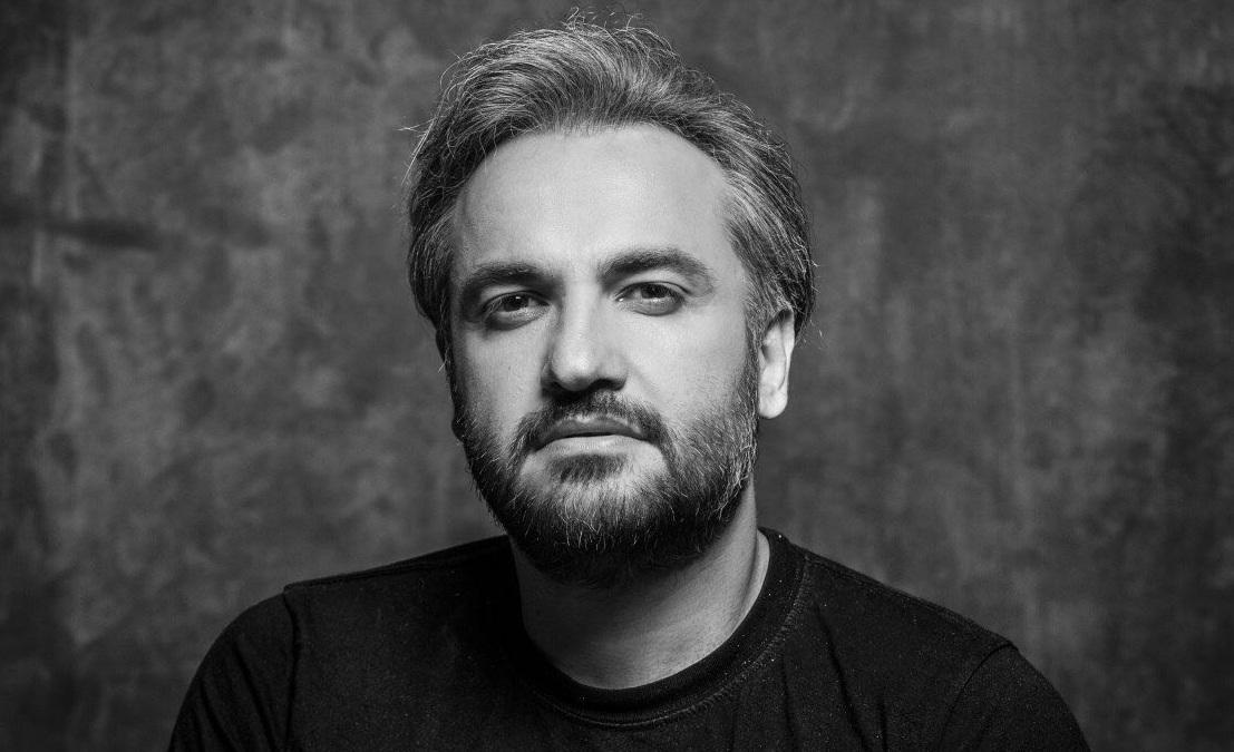 دانلود بابک زرین گفتگوی جدید با بابک زرین آهنگساز و تنظیم کننده موسیقی