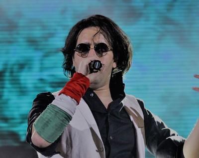 دانلود کاوه آفاق انتشار آلبوم جدید کاوه آفاق خواننده و آهنگساز راک