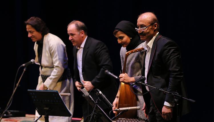 دانلود محمدجلیل عندلیبی گروه موسیقی مولانا و محمدجلیل عندلیبی در تالار وحدت