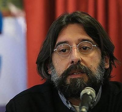 دانلود رامین صدیقی گفتگوی جدید با رامین صدیقی