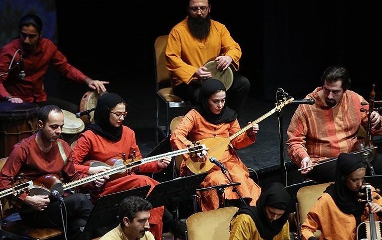 دانلود جشنواره موسیقی کلاسیک انتشار جدول اجراهای دومین جشنواره موسیقی کلاسیک ایرانی