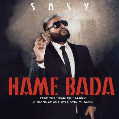 Sasy Mankan<p>Hame Bada</p>