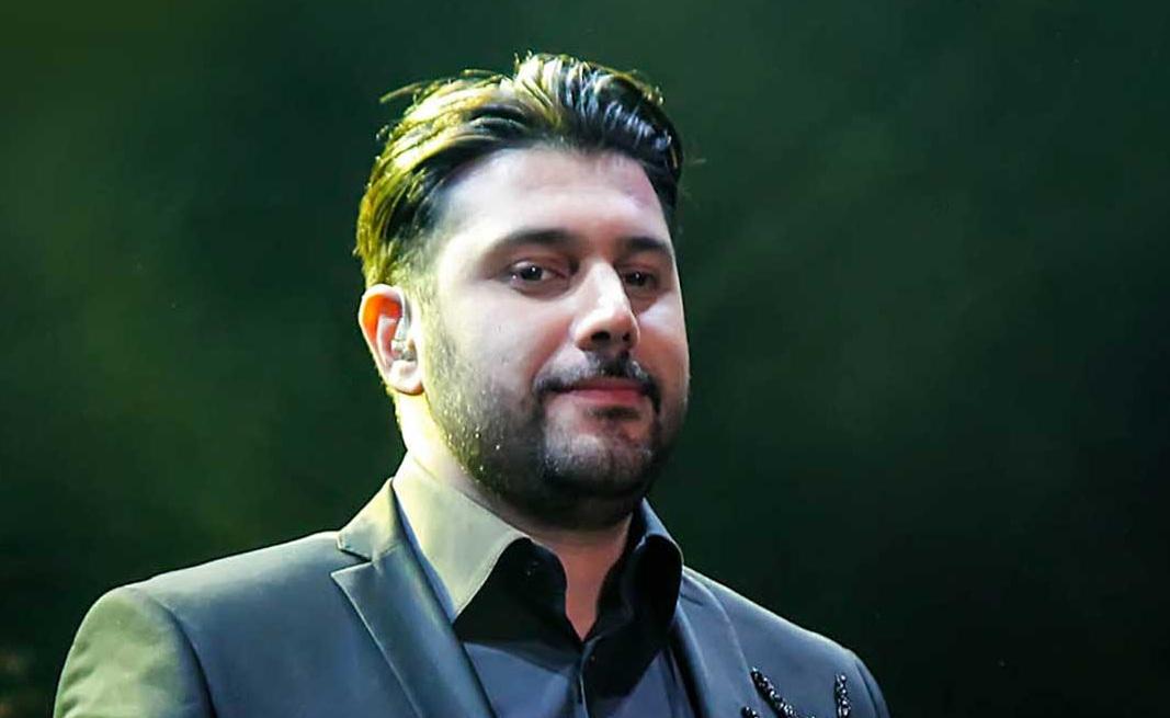 دانلود احسان خواجه امیری انتشار تیتراژ سریال تلویزیونی آنام با صدای احسان خواجه امیری