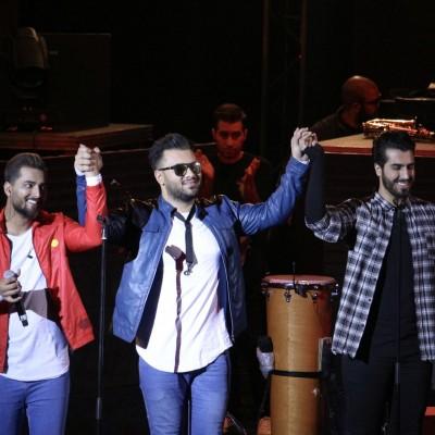 دانلود ماکانبند برگزاری تور کنسرت های ماکان بند در اروپا