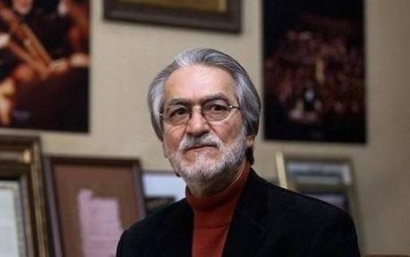 دانلود مجید انتظامی نگاهی به آثار استاد مجید انتظامی