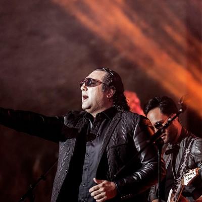 دانلود  گروه سون  نگاهی به کنسرت جدید گروه سون در تهران
