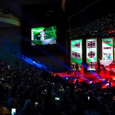 دانلود کنسرتهای پاپ تکذیب لغو کنسرتهای پاپ در رامسر