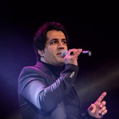دانلود امید جهان کنسرت جدید امید جهان در کرمان