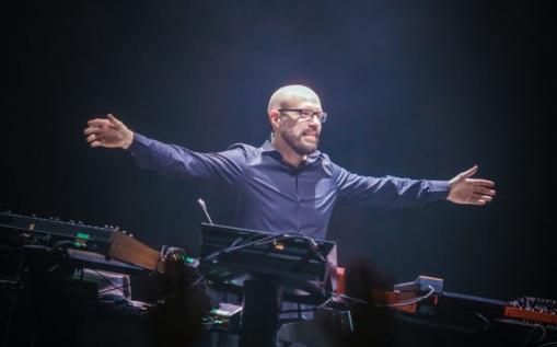 دانلود گروه شیلر آخرین کنسرت گروه شیلر در تهران