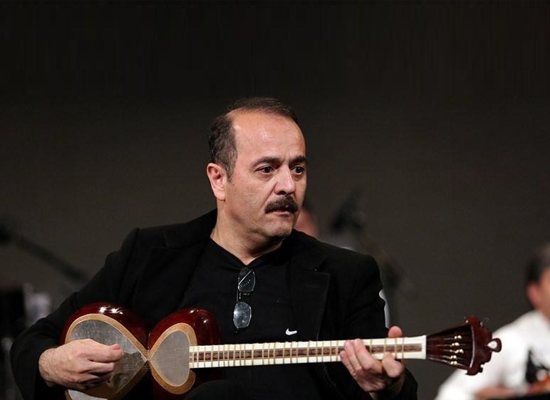 دانلود کیوان ساکت اعتراض کیوان ساکت به لغو کنسرتش در مشهد