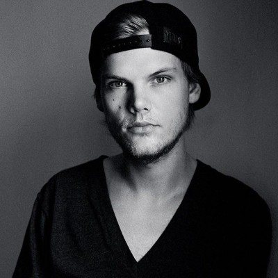Avicii<p>Hey Brother</p>