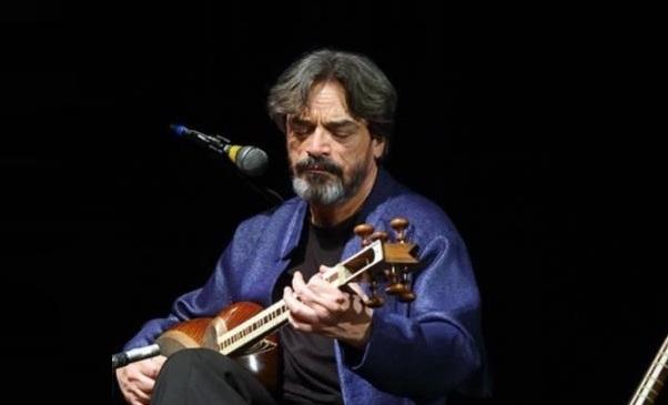 دانلود حسین علیزاده همکاری حسین علیزاده و مجید خلج در کنسرتی جدید