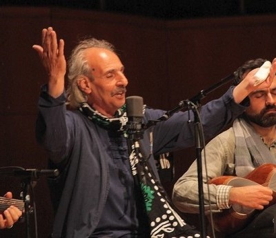 دانلود ایرج رحمانپور کنسرت جدید ایرج رحمانپور در تالار وحدت