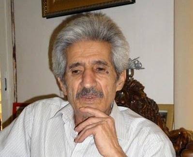 دانلود محمد علی شیرازی بستری محمد علی شیرازی شاعرسلطان قلب ها در بیمارستان