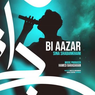 Sina Shabankhani<p>Bi Aazar</p>