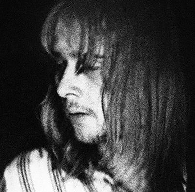 دانلود دنی کروان درگذشت دنی کروان گیتاریست سابق فلیت وود مک