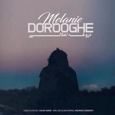 Melanie<p>Doroghe</p>